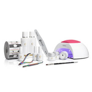 IKON.iQ UV/LED GEELI