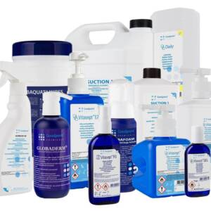 CHEMICALS / TECHNICAL PRODUCTS